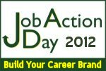 Job Action Day 2012 logo